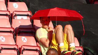 Zbaví se Arsenal koule na noze za 10 milionů týdně? Naděje svítá v Turecku