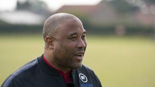 """Označení """"černoch"""" není rasistické, tvrdí bývalá hvězda Premier League"""
