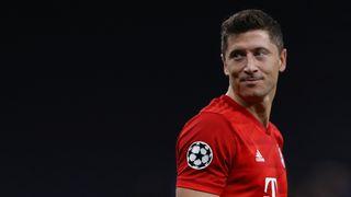 Fotbalistou roku podle FIFA je Robert Lewandowski