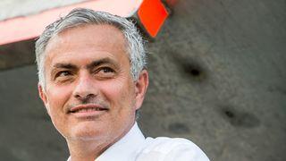 José Mourinho má už práci. Dohodl se s AS Řím