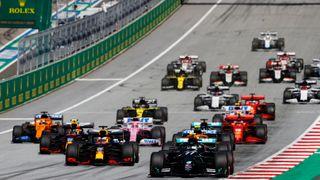 Důvody, proč se těšit na novou sezonu Formule 1