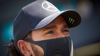 Sir Lewis Hamilton: Od motokár k šlechtickému titulu