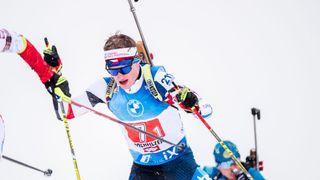 Covid kosí české biatlonisty i servisní tým. Pozitivní Krčmář a Václavík