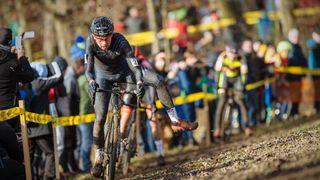 Doping v cyklokrosu. Hekele má distanc na čtyři roky