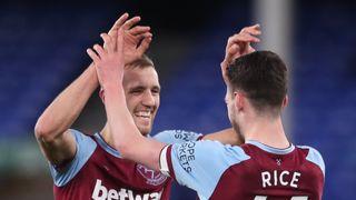West Ham dnes čeká přímá bitva o Ligu mistrů proti Chelsea