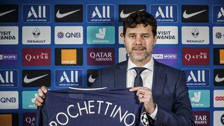 Pochettino poprvé na lavičce PSG. Přivede do Paříže Messiho?