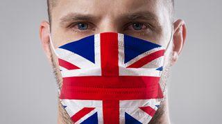 Anglický fotbal bojuje s novou verzí koronaviru