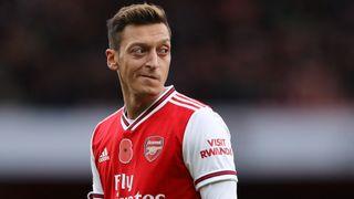 Arsenal a Mesut Özil se dohodli! Němec míří do Fenerbahce