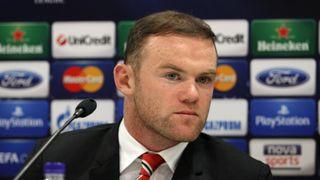Rooney končí s góly. Teď je z něj trenér