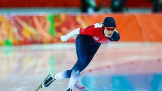 Martina Sáblíková vybojovala na mistrovství Evropy ve víceboji bronz!