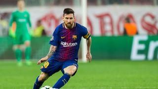 Messi nikam nepřestoupí, zůstává, zní z Barcelony