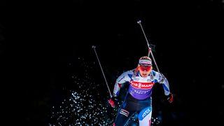 Začíná biatlonové mistrovství světa. Charvátová pojede poprvé v kariéře smíšenou štafetu