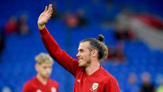 Gareth Bale je na konci kariéry, tvrdí jeho agent