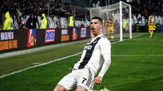 Cristiano Ronaldo slavil, pak se omlouval