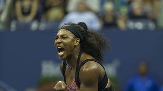 Serena v slzách naznačila konec kariéry