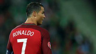 Ronaldovi kryje záda bodyguard z MMA