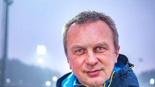 Šéf českého biatlonu o Moravcovi: Žil trochu v mediálním stínu Gabriely Soukalové