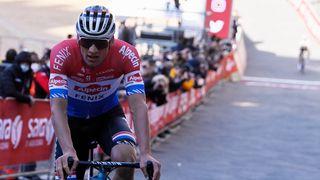 Van der Poel vyhrál na nedoporučeném kole