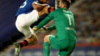 Nechutná Slavia, hřímá kouč Glasgow Rangers