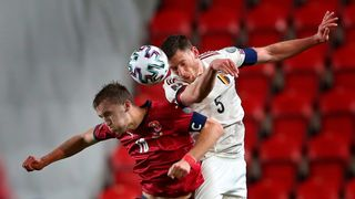 Favoritem fotbalového Eura je Francie, akcie české reprezentace letí vzhůru