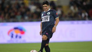 Maradona je nevinný. Osvobozující verdikt přišel až po jeho smrti