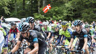 Bývalý jezdec stáje Sky promluvil o toleranci dopingu v týmu