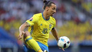 Bůh se vrací! Ibrahimović povolán do švédské reprezentace