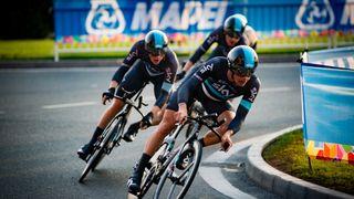 Skandál v britské cyklistice: Kdo z týmu Sky užíval testosteron?