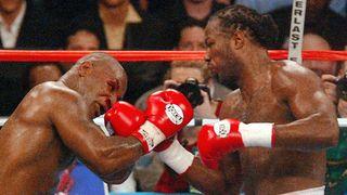 Tyson má nový cíl. Lewise, kterému chtěl vyrvat srdce z těla