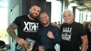 Kulturista a MMA zápasník Grznár odsouzen za schvalování vraždy a vyhrožování Romům