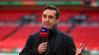 Vyřaďte Manchester, Liverpool a Arsenal z Premier League, zlobí se Gary Neville