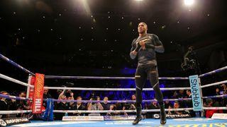 Joshua versus Fury. Box vymaže olympiádu