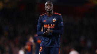 A zase ten rasismus! Fotbalisté Valencie opustili hřiště na protest proti rasistické urážce