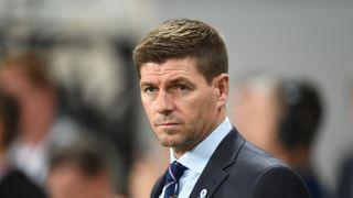 Steven Gerrard o vyřazení Slavie: Jsem hrdý na Arsenal!