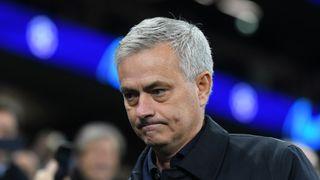 Juventus, nebo anglická reprezentace? Kam zamíří José Mourinho?