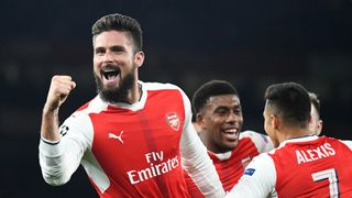 Československo versus Arsenal? Žádný tuzemský tým ještě Gunners neporazil