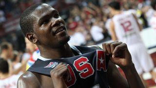 NBA potrestala Kevina Duranta za homofobní urážky
