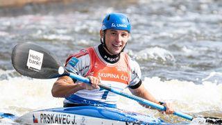 Vodní slalomáři zahajují sezonu mistrovstvím Evropy