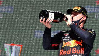 Max Verstappen: V Portugalsku jsme počítali se slabším dnem