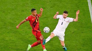 Španělé a Italové jsou v semifinále. Doplní je dnes Češi?