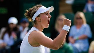 Druhý týden Wimbledonu začíná. Šampionka z Paříže jde na světovou jedničku!