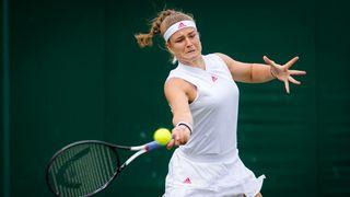 Wimbledon pokračuje: Mezi nejlepšími osmi ženami jsou dvě Češky
