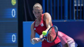 České tenistky jsou v Tokiu suverénní, světová jednička končí