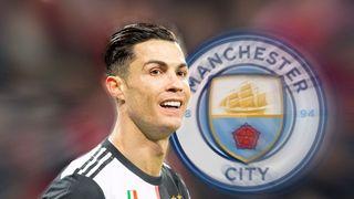 Cristiano Ronaldo odchází z Juventusu. Netrénuje a vyklidil své místo