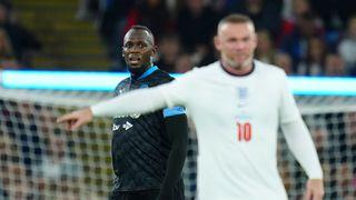 Usain Bolt: Ronaldo bude hrát do 42 let, je to mašina