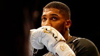 Fury a Joshua přišli o velké peníze. Přesune se boxerská Bitva o Anglii na únor?
