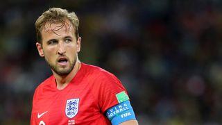 Jste rasisti, ne fanoušci! zlobí se kapitán Anglie Harry Kane