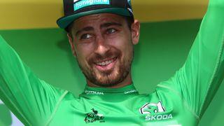 Sagan a jeho útok na osmý zelený dres. Kdo mu ho chce vzít?