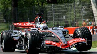 2001: Premiérová sezona Juana Pabla Montoyi ve Formuli 1