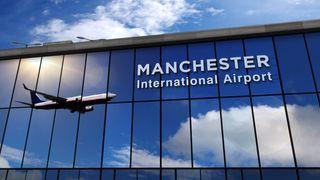 Manchester obhajuje let do Leicesteru. Kvůli zácpám